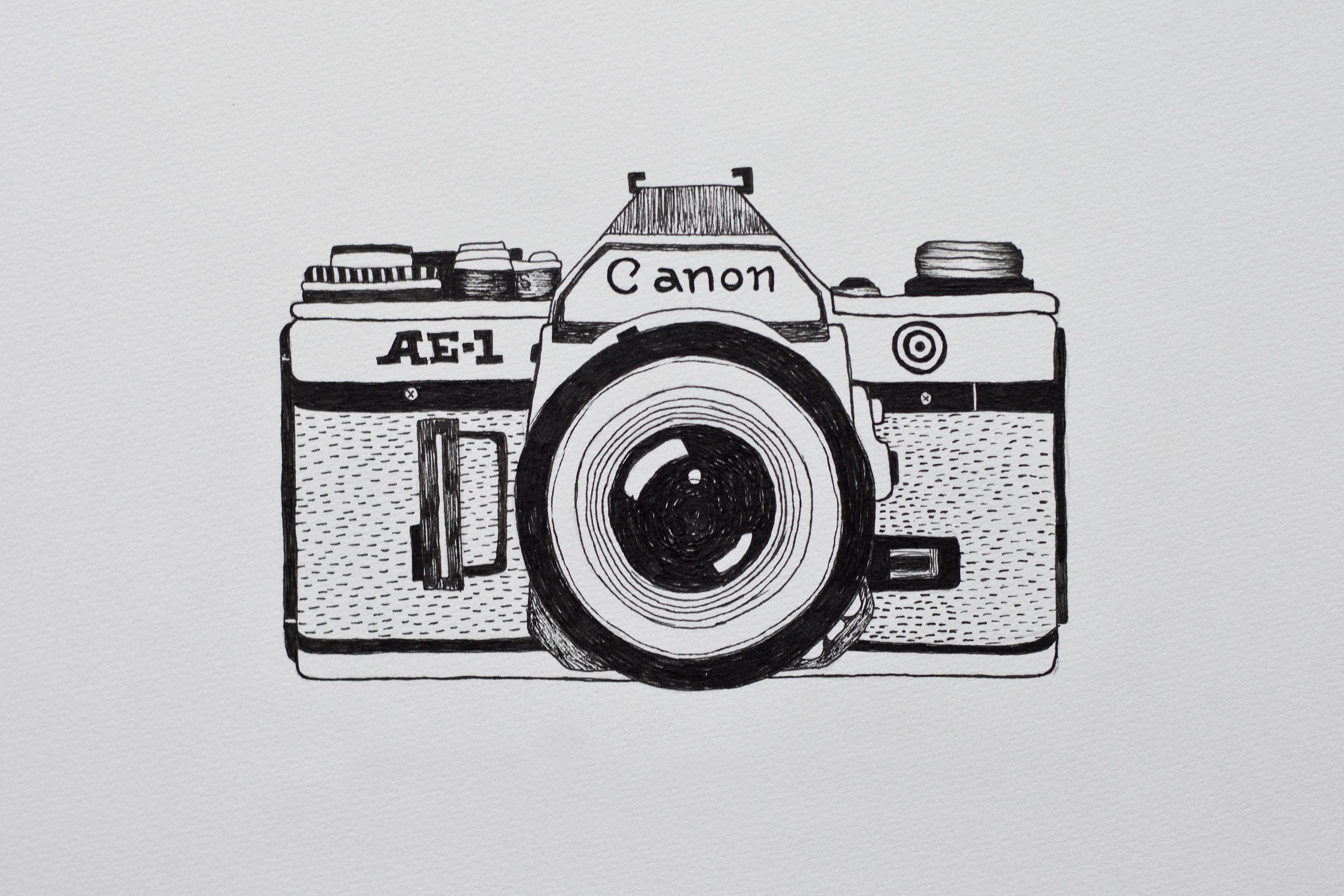 если много черно белый фотоаппарат распечатки сделали