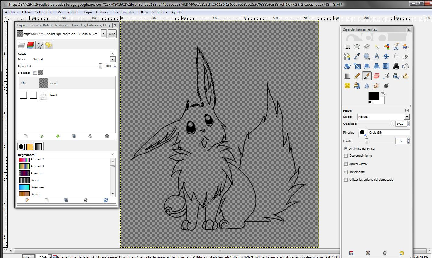 ¿Cómo hacer linearts o bases? D492ab7a66e6a474085857398712976d
